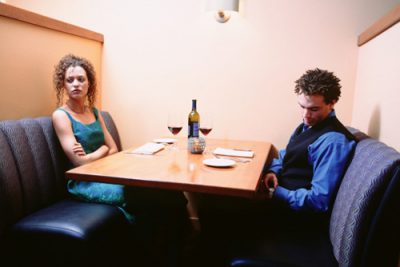 When to Give a Second Chance to a Terrible First Date