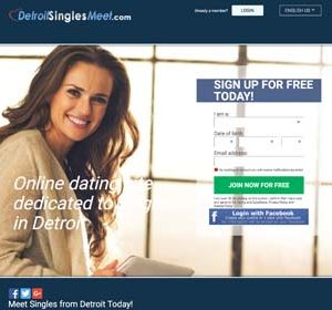 Online match making sites