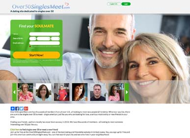 Dating Sites For 50 Plus Canada