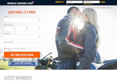 dating sites to meet bikers dating in america today