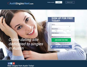 Dating site from usa