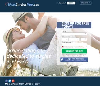 Texas dating site